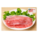 Pork sauteed ( Shonan South pure ) in Yorkshire too thin sliced 150 g