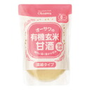 -Organic Brown rice Amazake Ozawa ( sleek ) 200 g