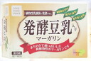 Fermented soy margarine (160 g) x 2 pieces