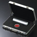 Aluminum seal [rucachoroi-5] with case