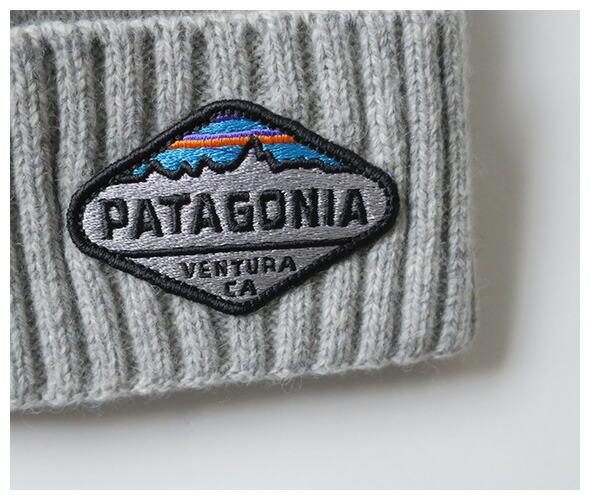 patagonia(パタゴニア) ビーニー 29206の商品ページです。