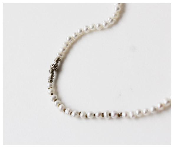 TIGRE BROCANTEのネックレスの詳細画像
