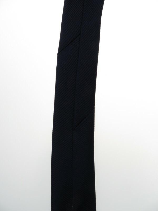 【TOMMY HILFIGER】トミーヒルフィガー『シルク混ネクタイ』メンズ 1週間保証【中古】