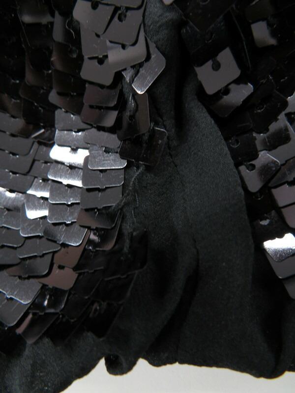 【SEE BY CHLOE】シーバイクロエ『スパンコールドレス size38』レディース 1週間保証【中古】