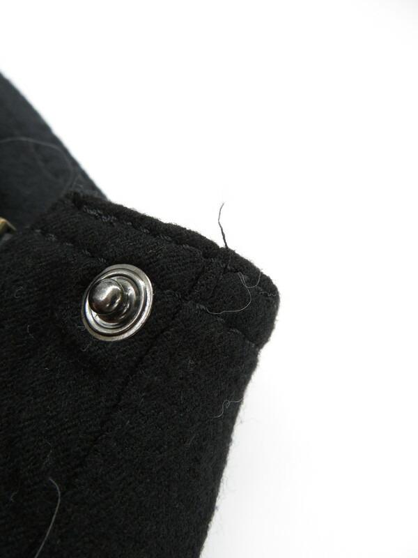 【MICHAEL KORS】【ボトムス】マイケルコース『サイドスリット入り スカート size4』レディース 1週間保証【中古】