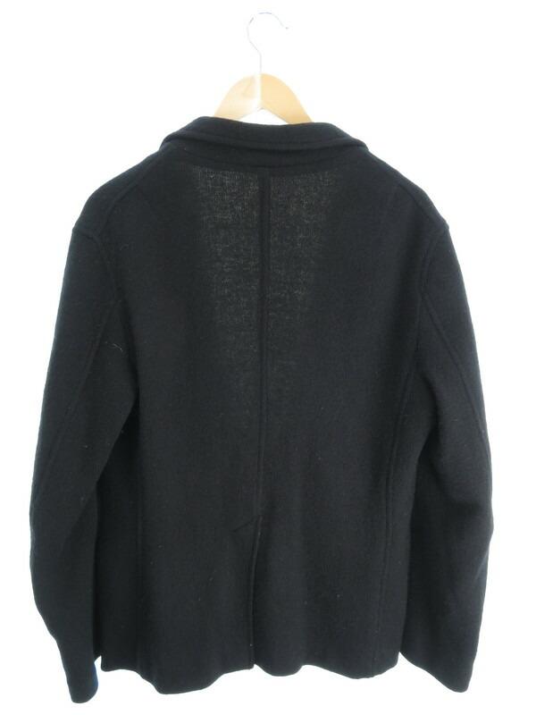 【Edition】【アウター】エディション『テーラードジャケット size48』メンズ ブレザー 1週間保証【中古】