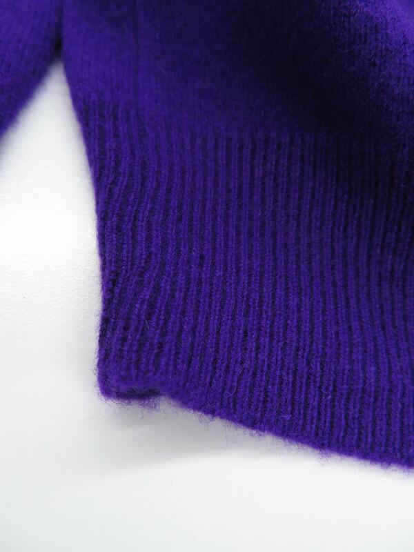 【POLO by RALPH LAUREN】【トップス】ポロバイラルフローレン『Vネックセーター sizeXL』メンズ ニット 1週間保証【中古】