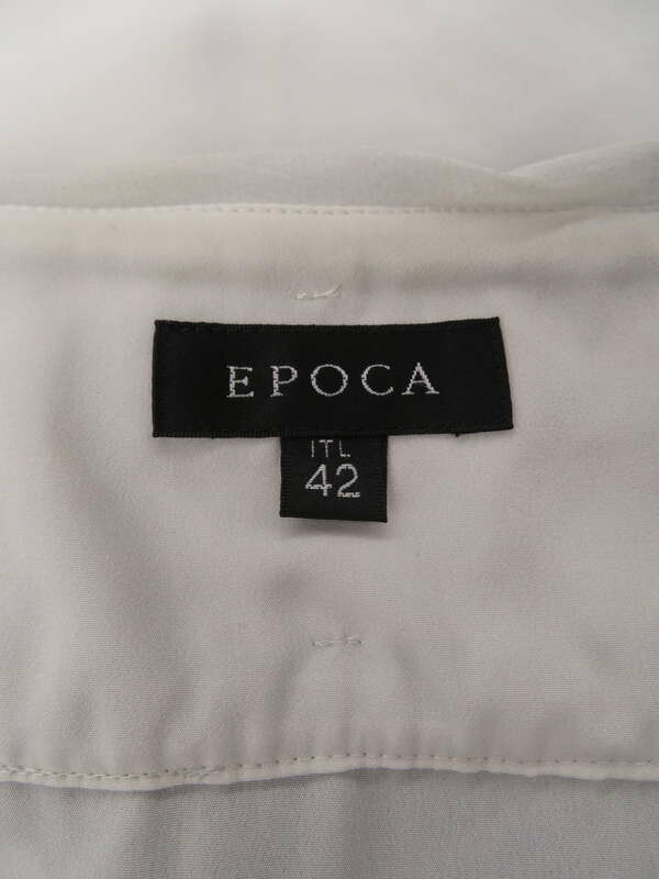 【EPOCA】【ボトムス】エポカ『シルクスカート size42』レディース 1週間保証【中古】