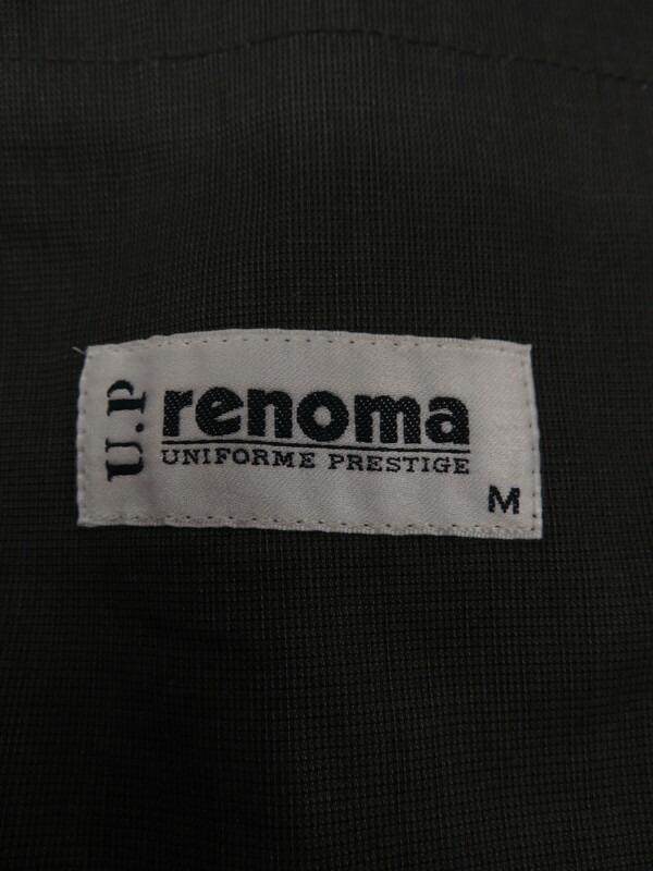 【U.P renoma】【アウター】UPレノマ『ジャケット sizeM』メンズ 1週間保証【中古】