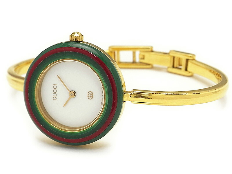 グッチ腕時計[GUCCI 時計   -