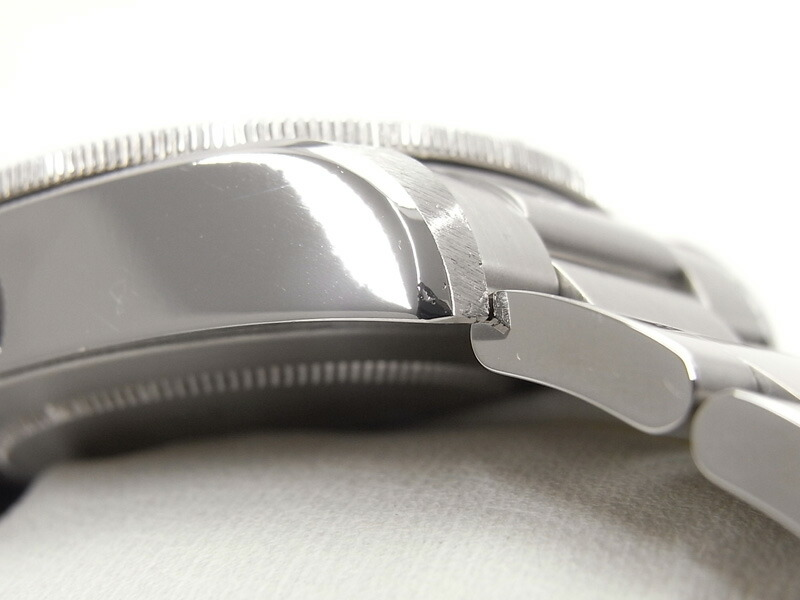 【TUDOR】【復刻イカサブ】【日本未発売】チュードル『ヘリテージ ブラックベイ』79220R メンズ 自動巻き 3ヶ月保証【中古】
