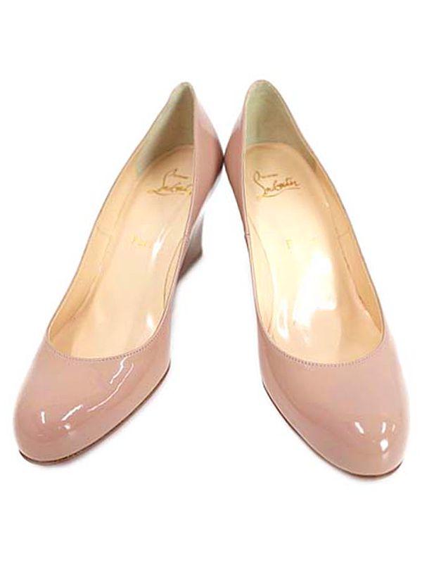 安いルブタンの靴