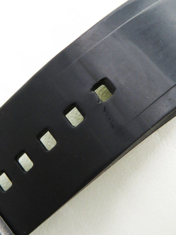 【BREITLING】【1000本限定】ブライトリング『アベンジャー シーウルフ クロノグラフ ブラックスティール』M73390 メンズ クォーツ 3ヶ月保証【中古】