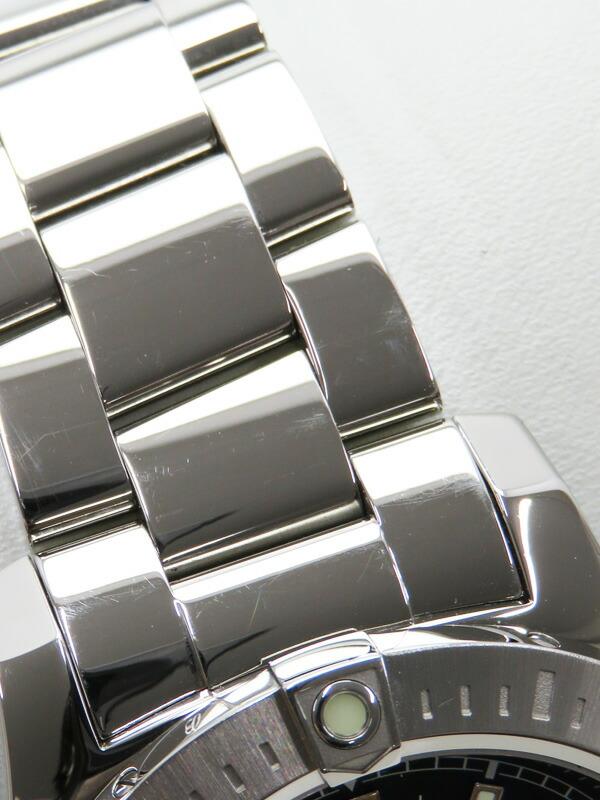 【BREITLING】【'16年購入】【日本限定400本】ブライトリング『コルト オートマティック リミテッド』A17388 メンズ 自動巻き 3ヶ月保証【中古】