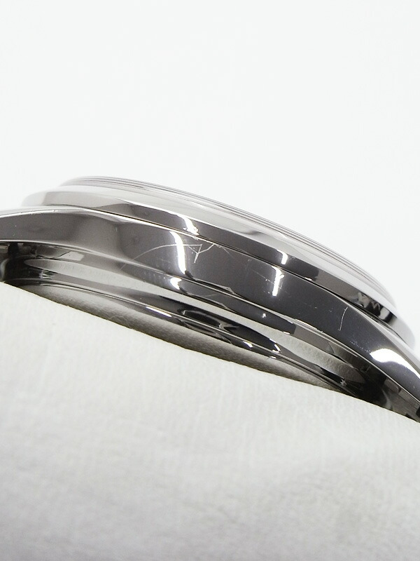 【BREITLING】ブライトリング『ナビタイマー プレミエ』A42035 メンズ 自動巻き 3ヶ月保証【中古】