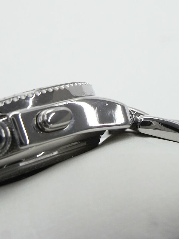 【BREITLING】ブライトリング『B-1 デジアナ』A68362 メンズ クォーツ 1ヶ月保証【中古】