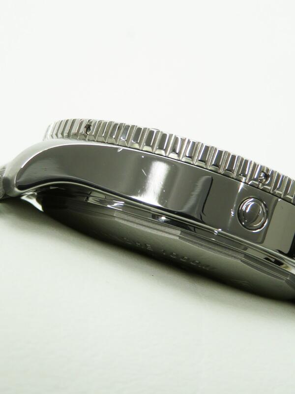 【BREITLING】【'16年購入】ブライトリング『スーパーオーシャン2 44』A17392 メンズ 自動巻き 3ヶ月保証【中古】