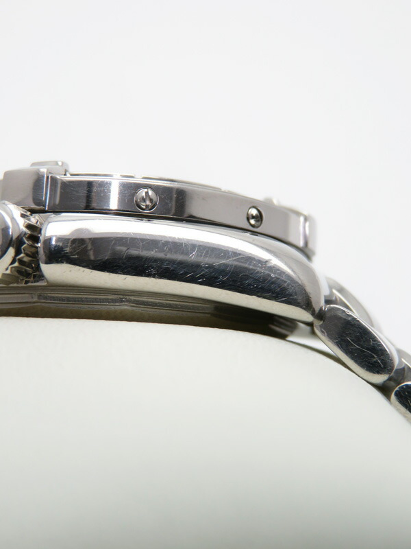【BREITLING】【OH済】ブライトリング『スーパーオーシャン』A17340 メンズ 自動巻き 1ヶ月保証【中古】