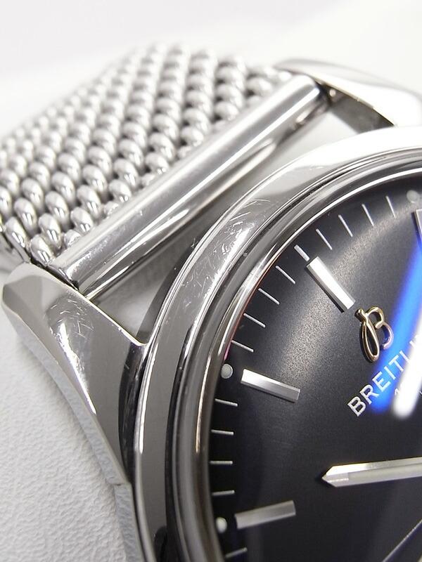 【BREITLING】ブライトリング『トランスオーシャン』A10360 メンズ 自動巻き 3ヶ月保証【中古】