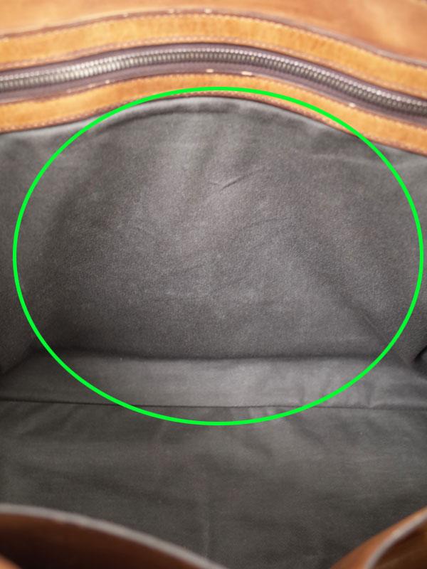 【Berluti】【TOUJOURS】ベルルッティ『カリグラフィ トゥジュール トートバッグ』メンズ 1週間保証【中古】