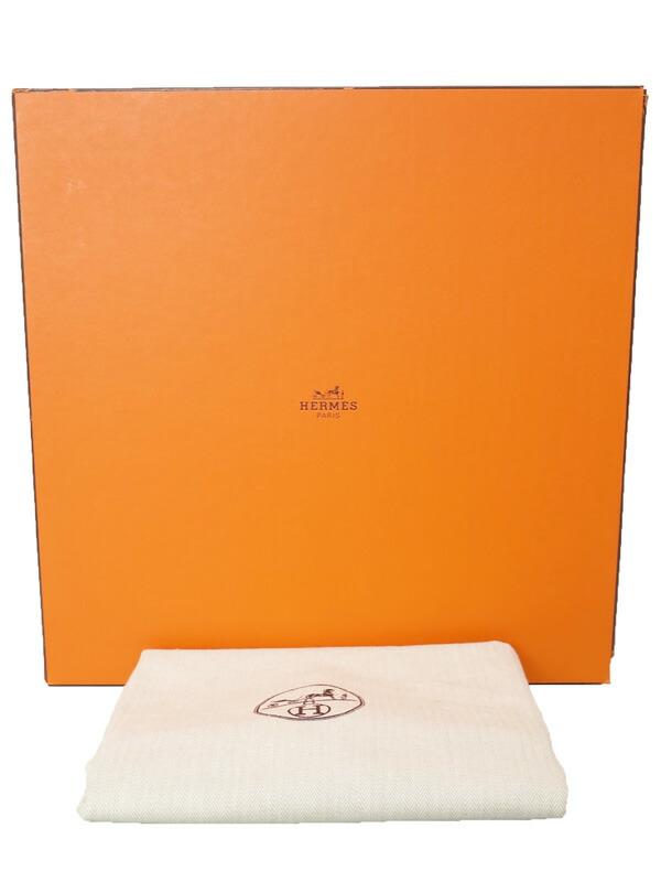 【HERMES】エルメス『ガーデンパーティ36』N刻印 2010年ユニセックス トートバッグ 1週間保証【中古】