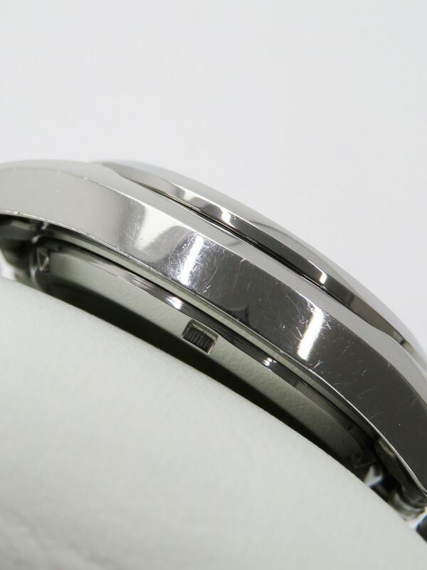 【SEIKO】【裏スケ】【海外モデル】セイコー『セイコー5』SNK393K1 メンズ 自動巻き 1週間保証【中古】