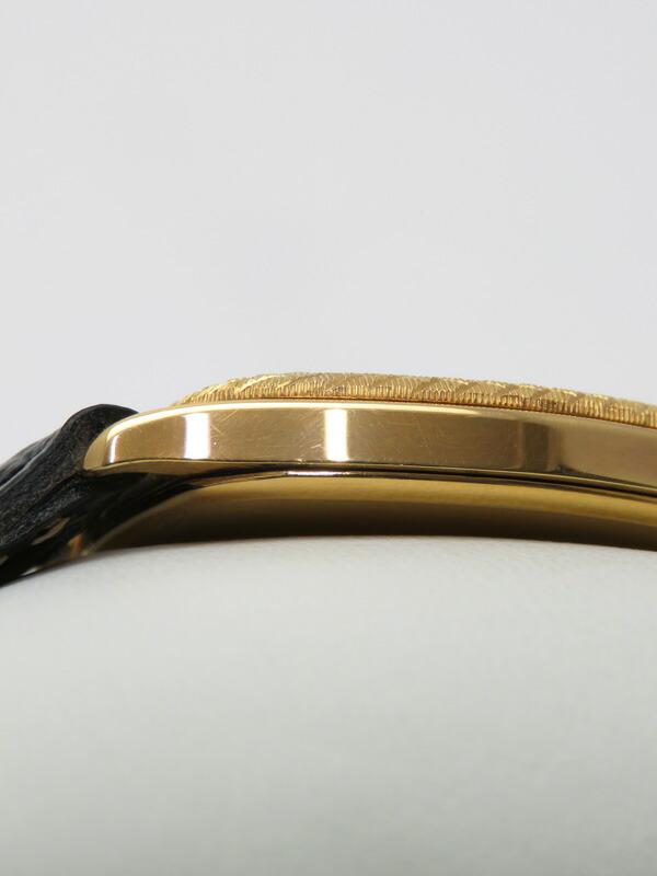 【SEIKO】【YGケース】【電池交換済】セイコー『クレドール』5931-5100 メンズ クォーツ 1週間保証【中古】