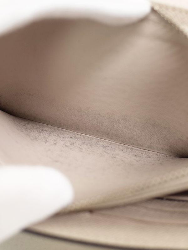 【LOUIS VUITTON】ルイヴィトン『エピ デニム ポルトフォイユ ツイスト』M60996 レディース 二つ折り長財布 1週間保証【中古】