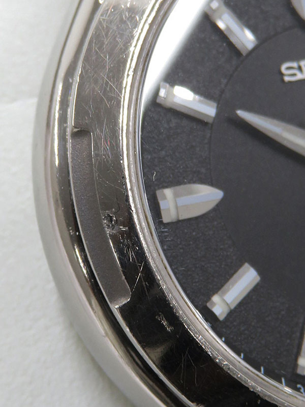 【SEIKO】セイコー『キネティック』5J32-0AC0 メンズ 1週間保証【中古】