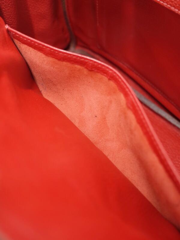 【HERMES】【ゴールド金具】エルメス『バーキン30』H刻印 2004年 レディース ハンドバッグ 1週間保証【中古】