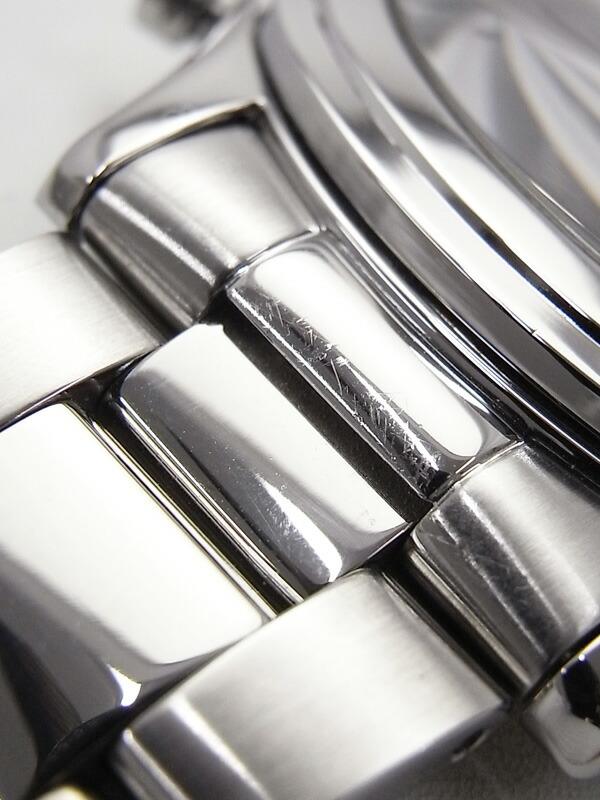 【Shellman】【ミニッツリピーター】シェルマン『グランドコンプリケーション』6770-H13332 メンズ クォーツ 1ヶ月保証【中古】
