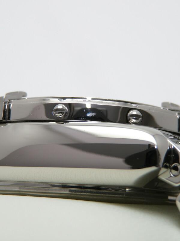 【BREITLING】【仕上済】ブライトリング『クロスウィンド ビッグデイト』A44355 メンズ 自動巻き 3ヶ月保証【中古】