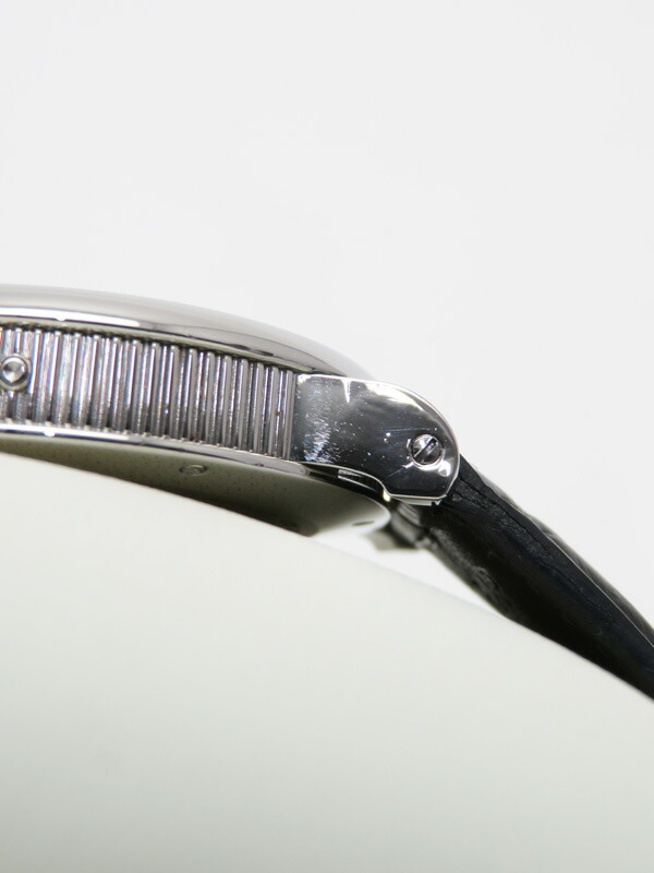 【Grald Genta】【内部点検済】ジェラルドジェンタ『レトロバイレトロ』G.3754 メンズ 自動巻き 3ヶ月保証【中古】