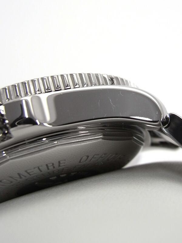 【BREITLING】【OH・仕上済】ブライトリング『スーパーオーシャン42』A17364 メンズ 自動巻き 3ヶ月保証【中古】