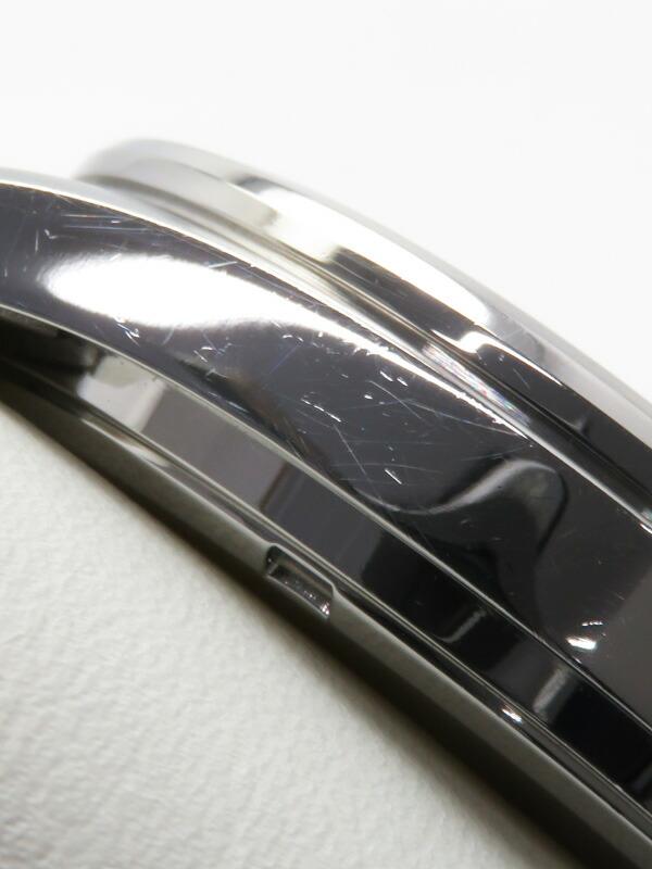 【SEIKO】【WIRED】【'16年購入】セイコー『ワイアード クロノグラフ』AGAT404 メンズ クォーツ 1週間保証【中古】