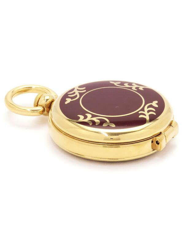 【SEIKO】セイコー『懐中時計』4N20-0460 69****番 クォーツ 1週間保証【中古】