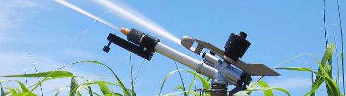 自動潅水機器