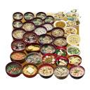 アマノフーズ freeze-dried miso soup-broth is plenty variety set 3000fs3gm