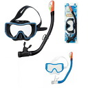 AQA メビウスライト & サミードライ special KZ-9074G * snorkeling for two-point set * immediate shipment allowed.