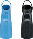 AQA Sea Trekker KF-2477H * lover fin for snorkeling ** more active to enjoy
