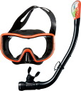 AQA Mebius light & samydorai special KZ-9074N * snorkeling for 2 pieces [for men]