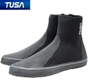 TUSA» diving boots DB-3014 * gender unisex * same day shipping or allowed.