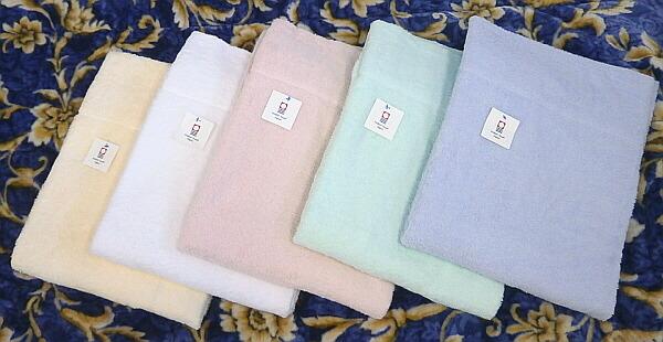 ブルー、ピンク、イエロー、ホワイト、グリーン 5colors