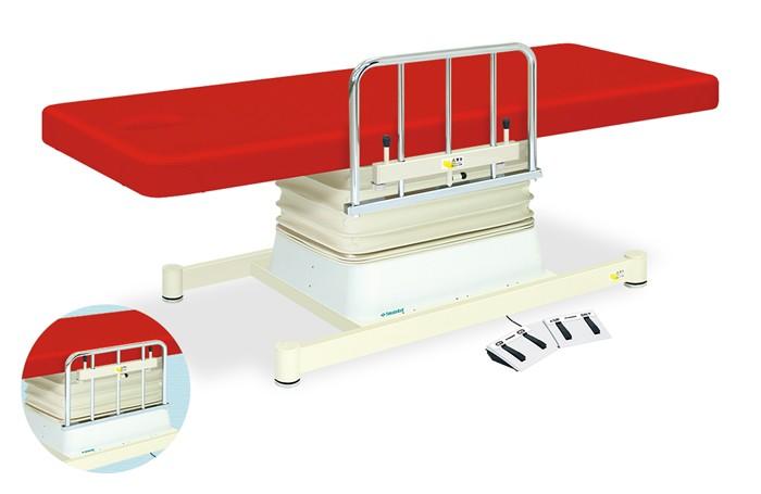 TB-1092U 整体治療施術ベッドの高田ベッド