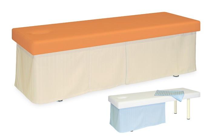 TB-677 整体治療施術ベッドの高田ベッド