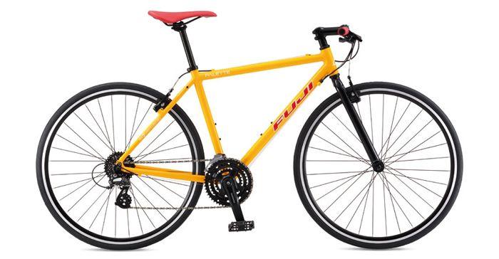 FUJI FUJI(フジ) PALETTE 21 3×8speed PURPLE HAZE クロスバイク 17PALTPR21 【送料無料】(北海道・沖縄・離島除く) FUJI(フジ) PALETTE 21 3×8speed PURPLE HAZE クロスバイク