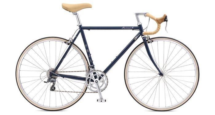 FUJI FUJI(フジ) BALLAD R 52 2×8speed DARK SILVER ロードバイク 17BLDRSV52 【送料無料】(北海道・沖縄・離島除く) FUJI(フジ) BALLAD R 52 2×8speed DARK SILVER ロードバイク