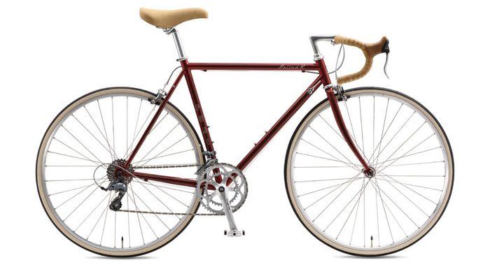 FUJI FUJI(フジ) BALLAD R 56 2×8speed NAVY ロードバイク 17BLDRNV56 【送料無料】(北海道・沖縄・離島除く) FUJI(フジ) BALLAD R 56 2×8speed NAVY ロードバイク
