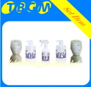 (With hard case) ハホニコ キラメラメ treatment system set (No.1, No.2, No3) _ hair _ shampoo _ ハホニコ _ Rakuten _ mail-order 02P18Oct13