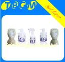 (With hard case) ハホニコ キラメラメ treatment system set (No.1, No.2, No3) _ hair _ shampoo _ ハホニコ _ Rakuten _ mail-order 02P18Oct13